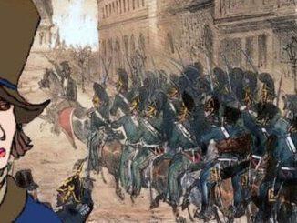 Ein Revolutionär 1848/49