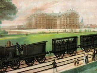 Köln-Bonner-Eisenbahn