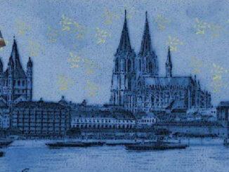Köln, Abzug der Briten