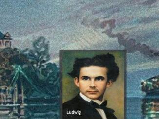 Starnberger See, Ludwig, Rudolf, Friedrich