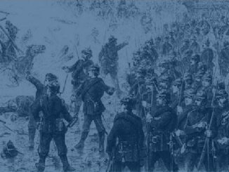 Schlacht im Deutschen Krieg, 1866