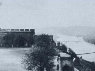 Ehrenbreitsteinstein 1919