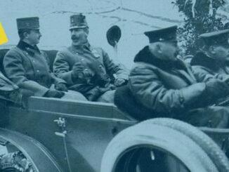 Kaiser Karl I. von Österreich-Ungarn