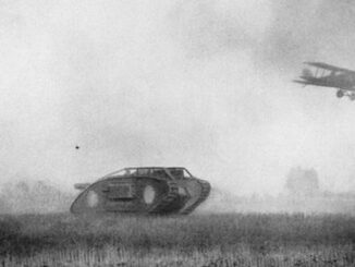 Panzerangriff