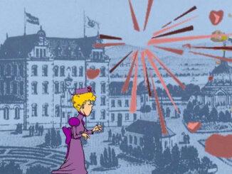 Hotel Nelles auf dem Petersberg