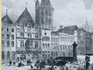 Rheinische Zeitung, Köln